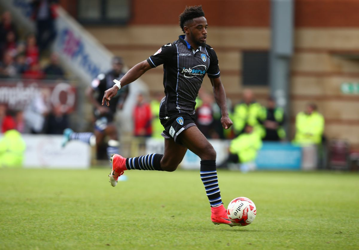 Leyton Orient v Colchester United - Sky Bet League Two