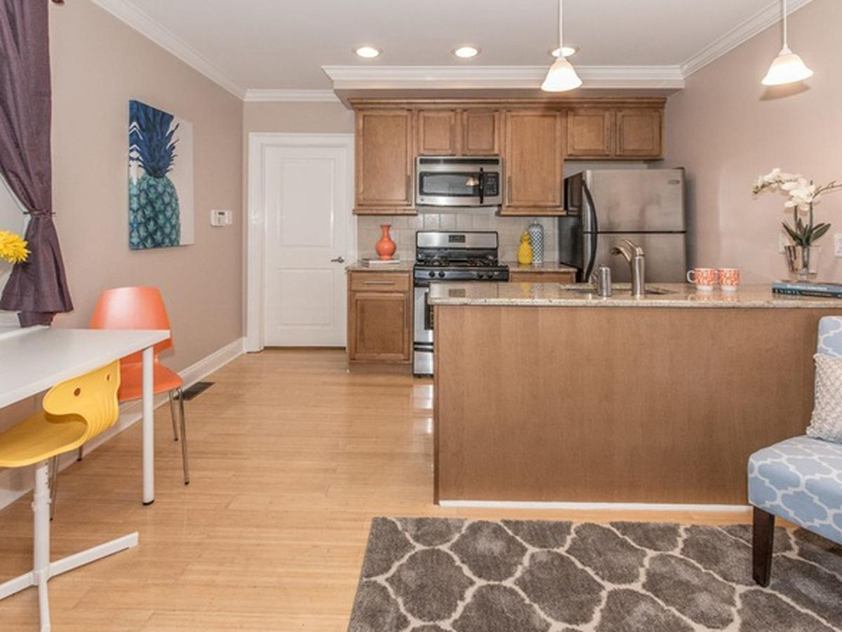 The Smallest Condos For Sale In Philly Curbed Philly