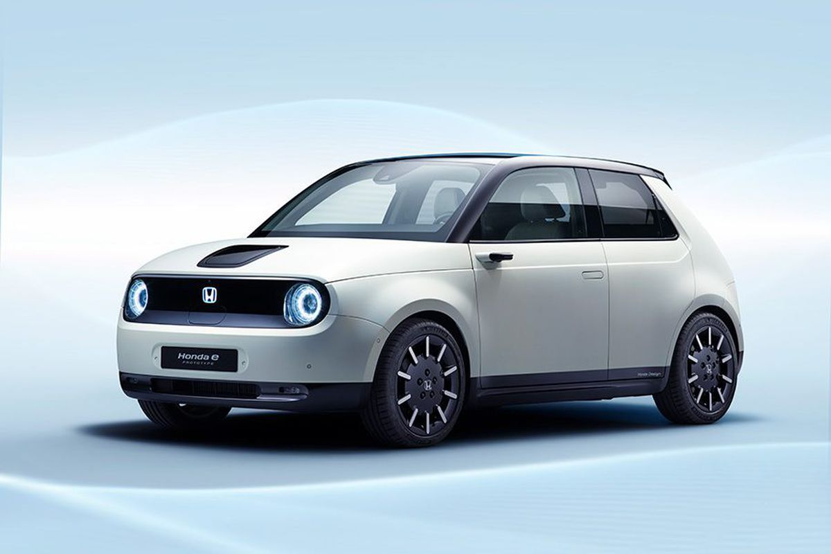 Honda S Adorable Ev Prototype Is Looking More And Like A Real Car