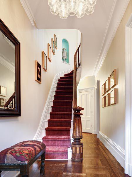 طراحی و رنگ آمیزی مناسب خانه