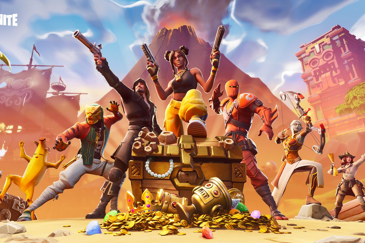 fortnite now has a ping system just like apex legends - marvel legends pack fortnite