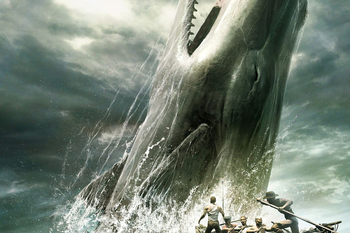 """I know I set myself up for Anchorman references with this image, but seriously, Moby Dick's having a good time in this picture. (via <a href=""""http://wwwedu.ge.ch/po/stael/anglais/g1/Read/moby-dick.jpg"""">wwwedu.ge.ch</a>)"""