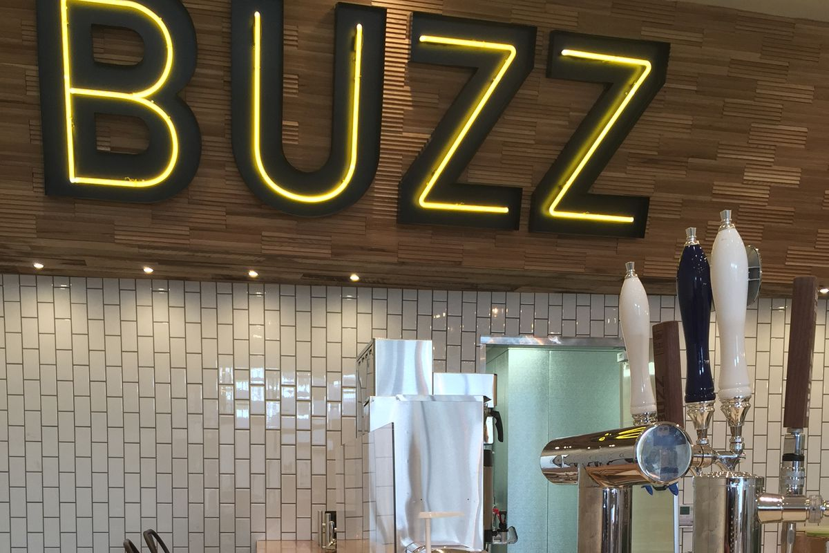 Buzz Coffee Encinitas