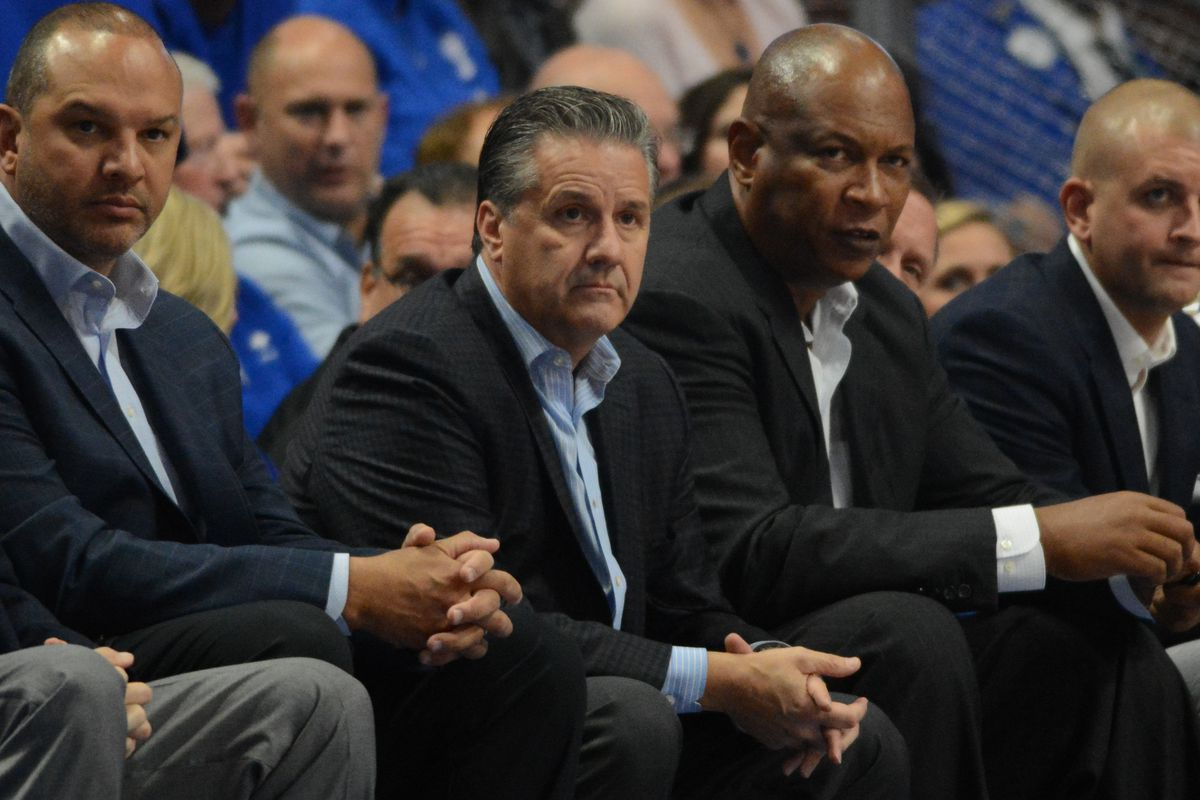 UK Basketball: Frontcourt Recruiting
