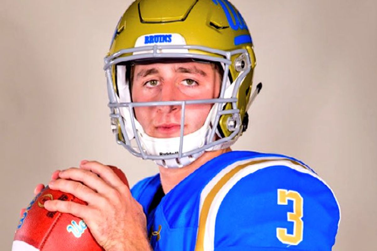 fa90a6b5c93 UCLA Football  New Under Armour Uniforms Revealed - Bruins Nation