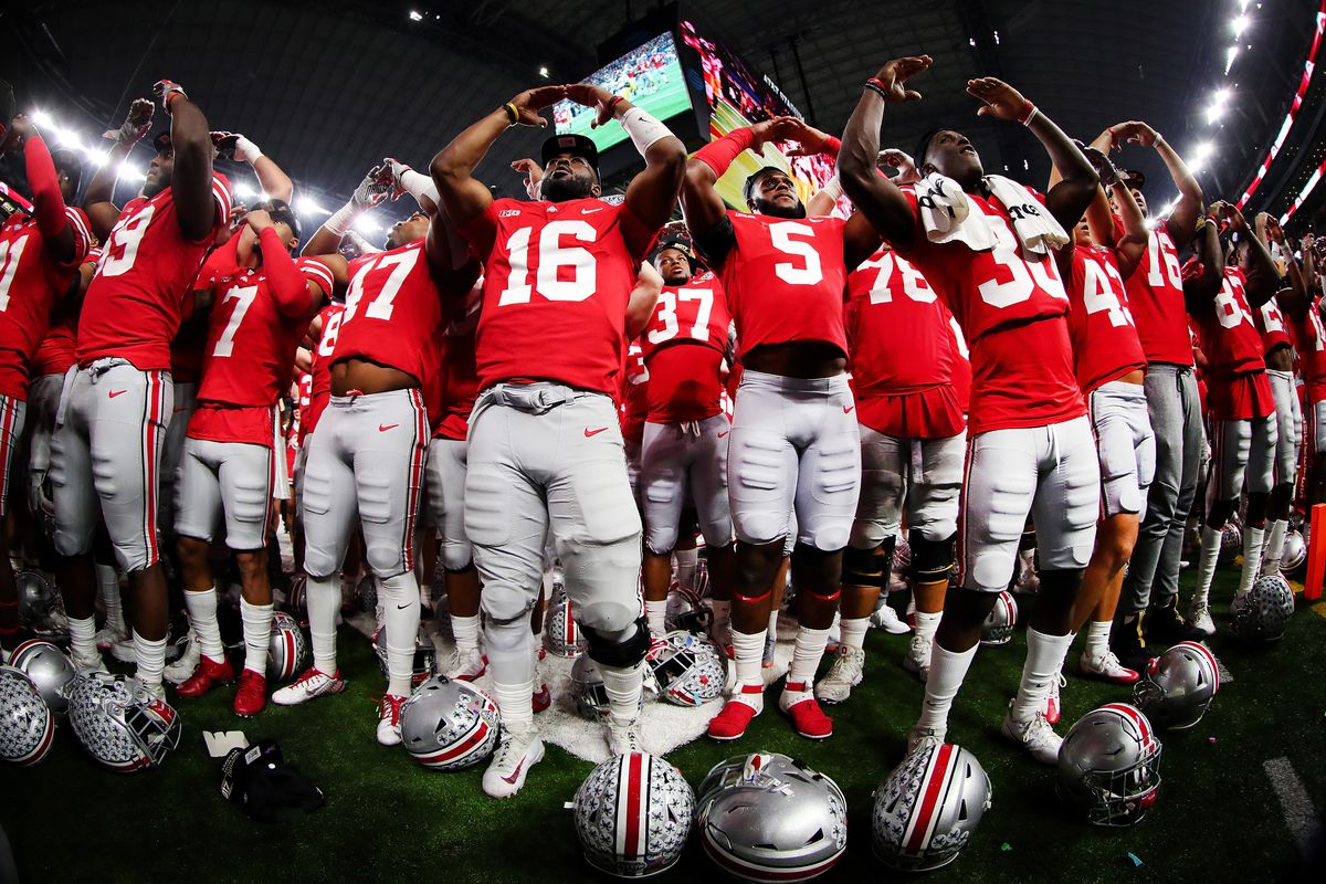 Everything You Need To Know About The 2018 Ohio State Buckeyes