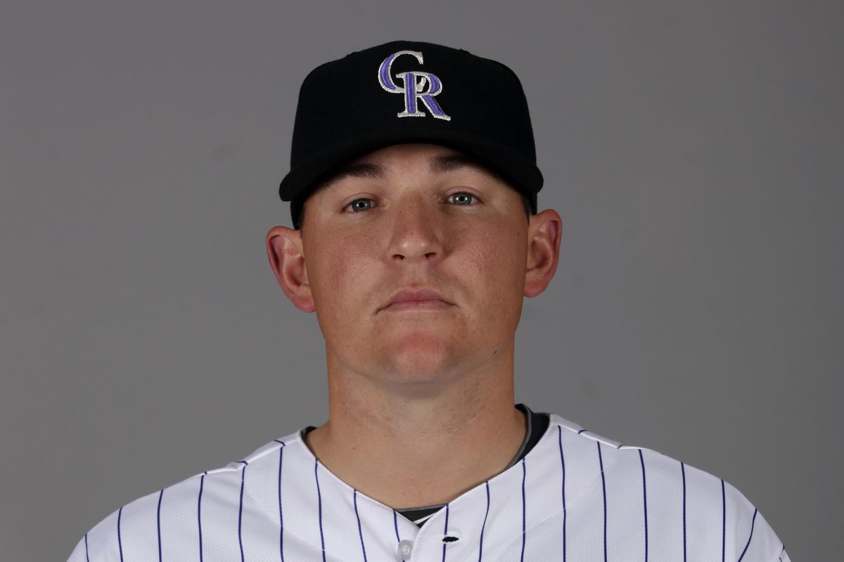 Former Rockies reliever Will Harris has made it back to the majors, this time with Arizona.