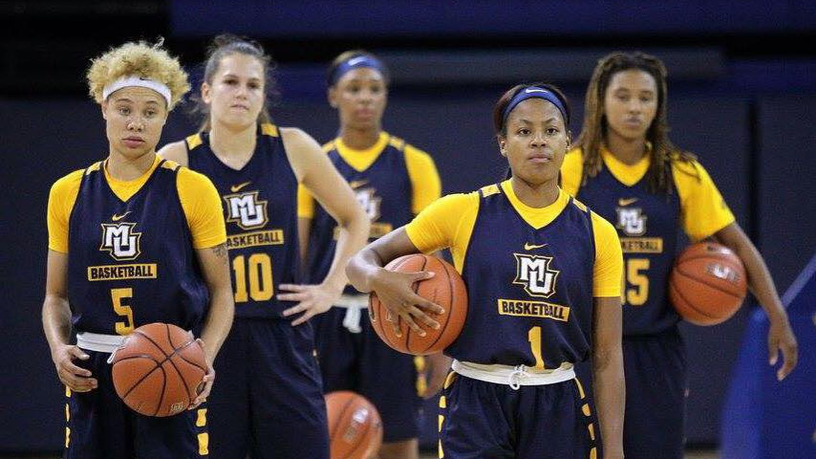 Marquette Women's Basketball Stays Steady In ESPN's Bracketology - Anonymous Eagle
