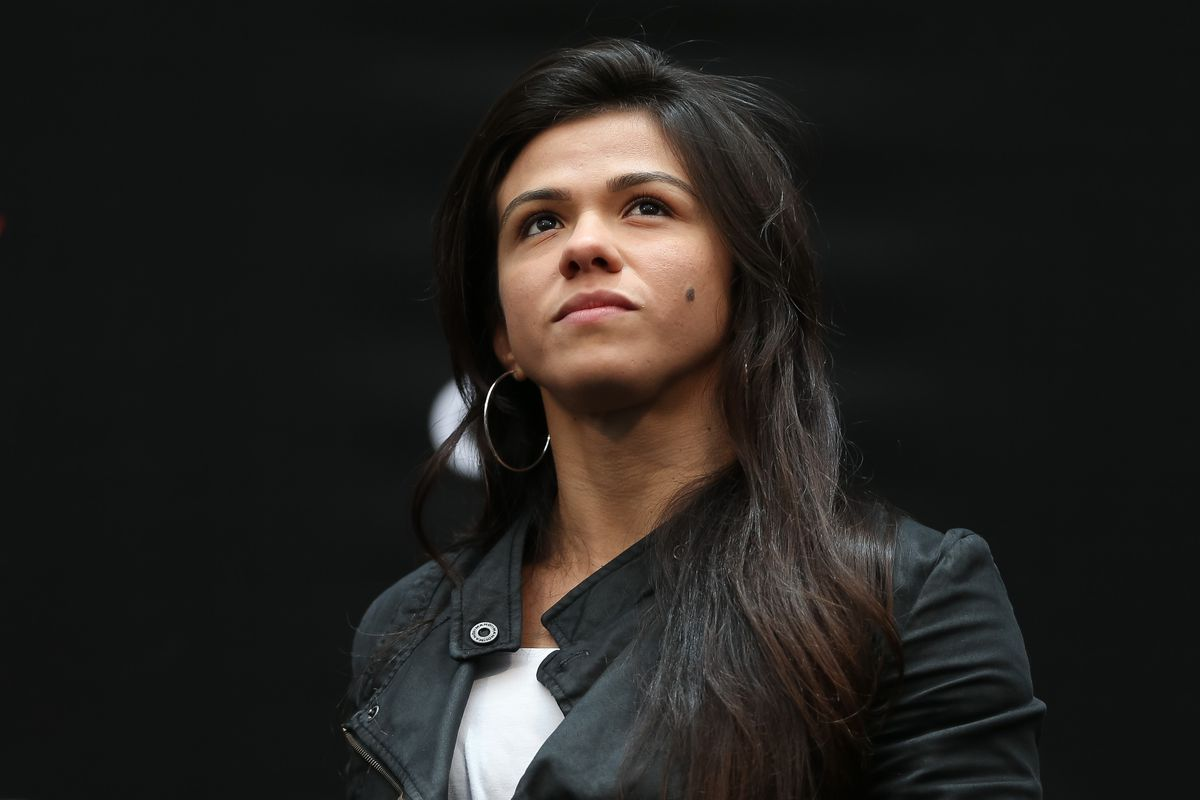 Claudia Gadelha Vs Randa Markos On Tap For Ufc 239 In Las Vegas