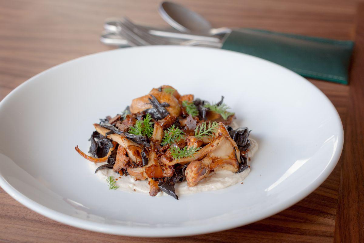 Bermondsey's best restaurants: Londrino