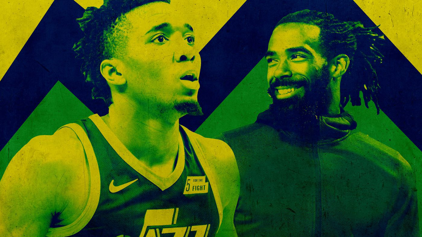 Are We Sure … the Jazz Have a Shot to Win the Title?