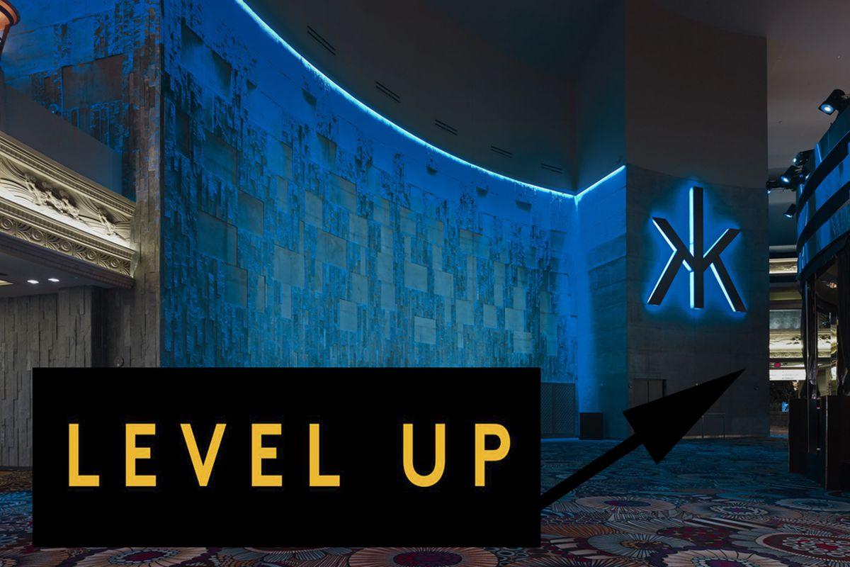Level Up Las Vegas