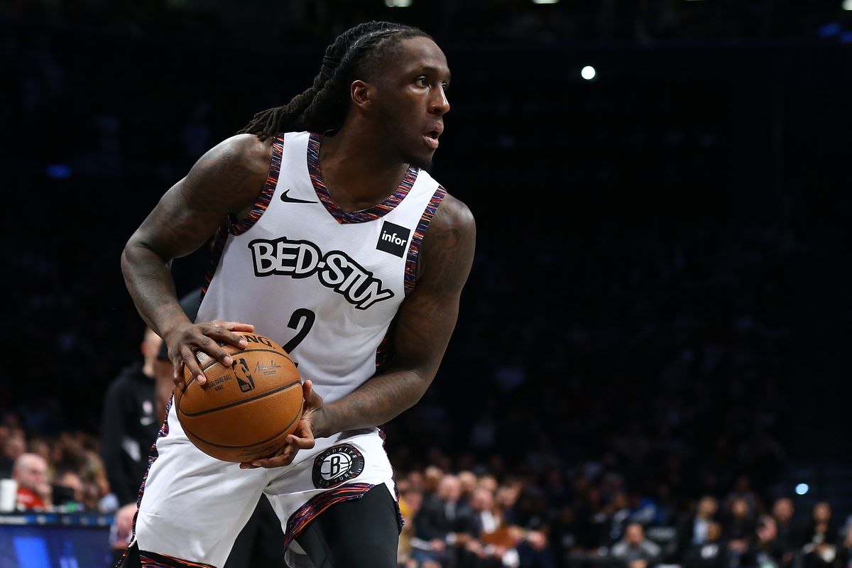 The Woj Podcast: Taurean Prince talks about bedding, being homeless and Nets future