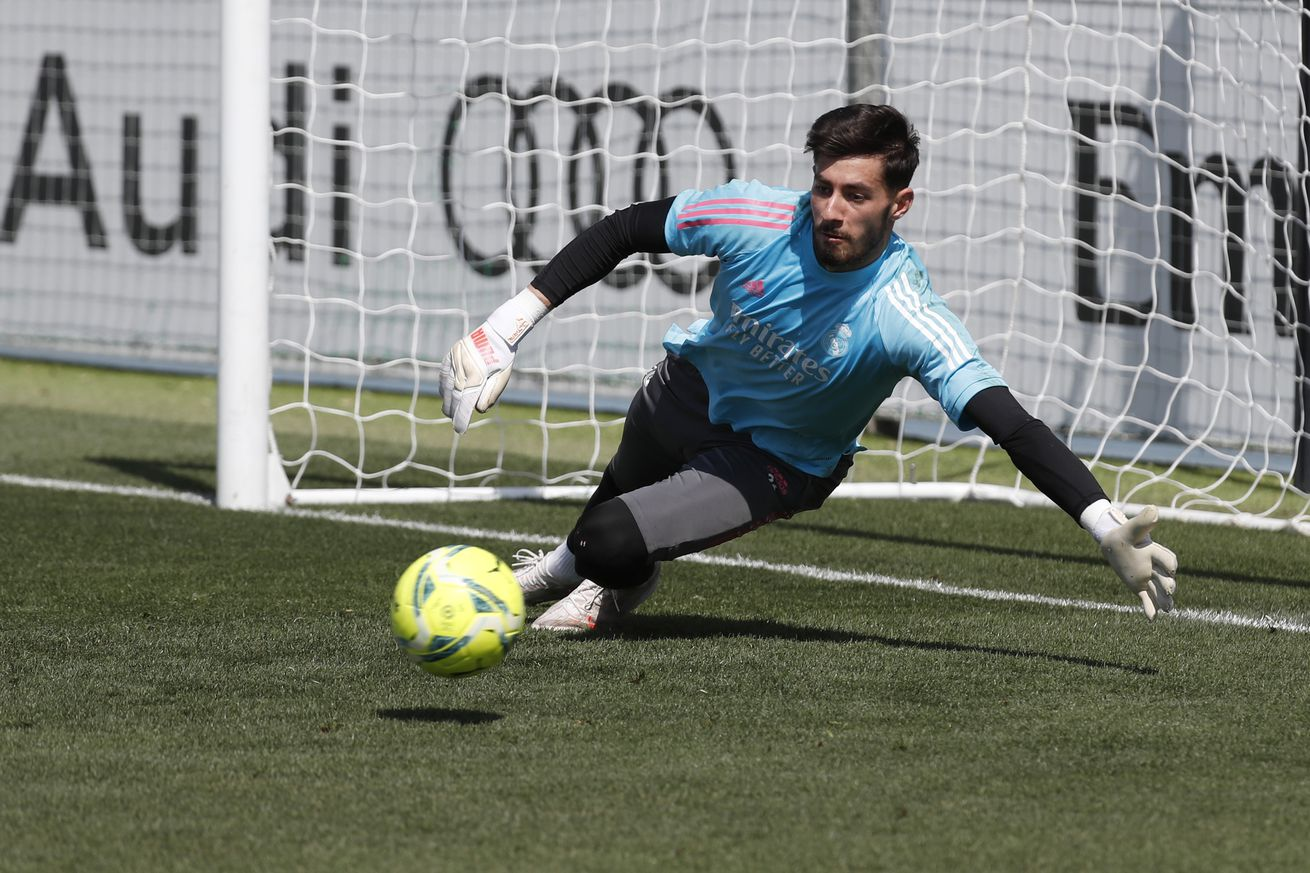 Managing Madrid Podcast: All things Castilla Transfers