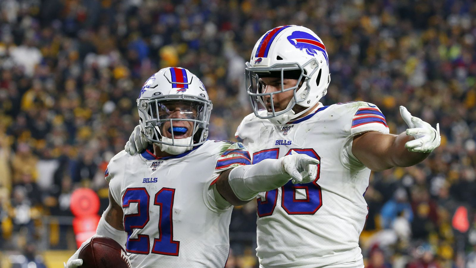Bills Links, 2/18: Which starters to extend, Mock Drafts