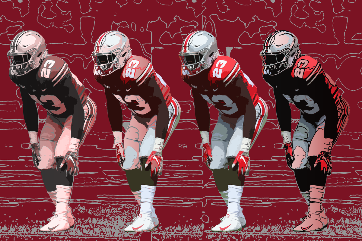 Jahsen Wint may be the biggest beneficiary in Ohio State's new defense