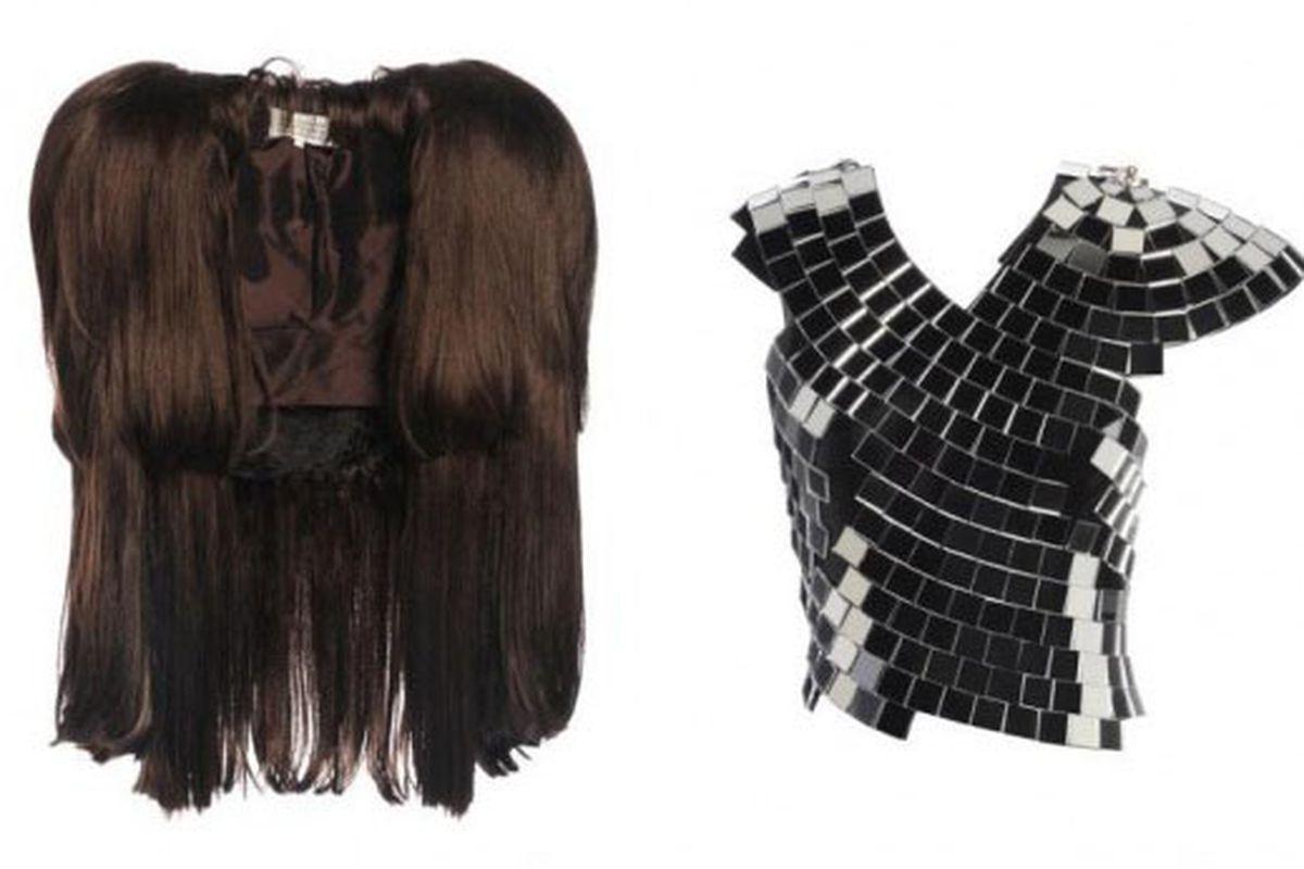 "Images via <a href=""http://www.fashionwindows.net/2009/11/holiday-gifts-yoox-com/"">Fashion Windows</a>"