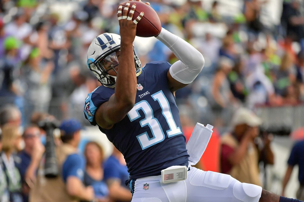 1f73a998d Who is Titans safety Kevin Byard