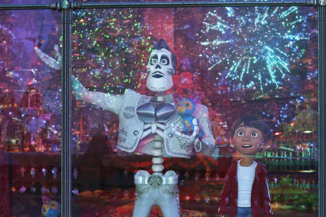coco wins best animated feature at the oscars
