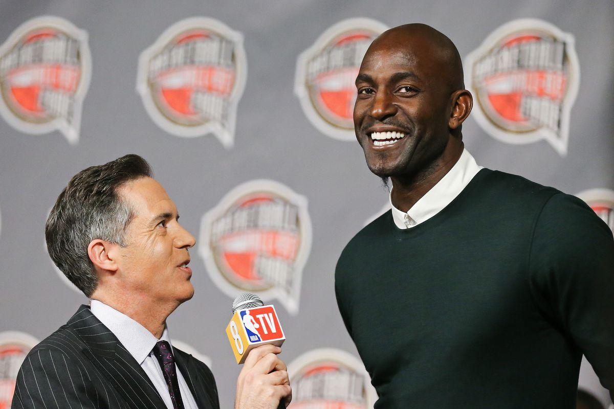 2020 NBA All-Star: NBA Hall of Fame Press Conference