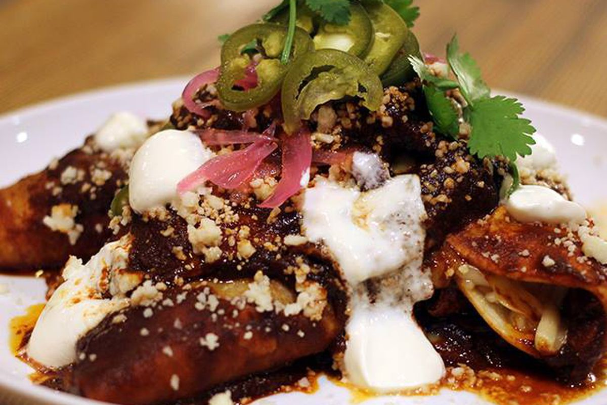 Farm To Table Mexican Spot El Jefe Rolls Into Sunnyside Eater Denver - Farm to table denver