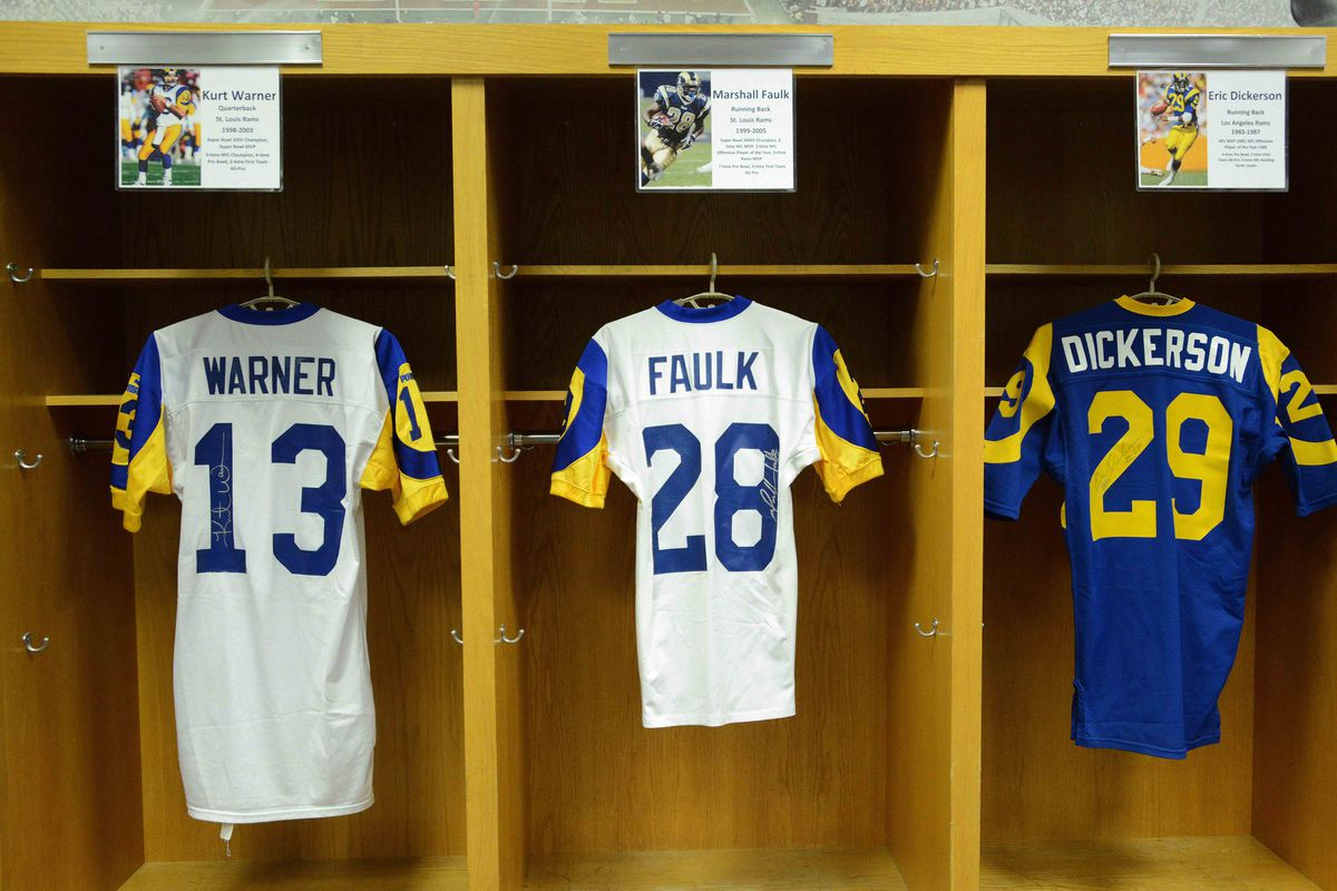 NFL: Los Angeles Rams All-Access