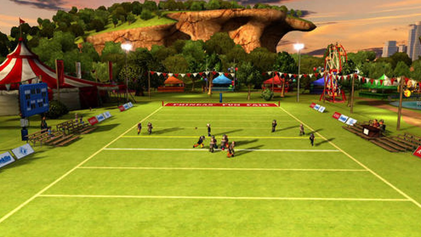 Backyard Sports Pc private equity firm acquires backyard sports atari assets - polygon