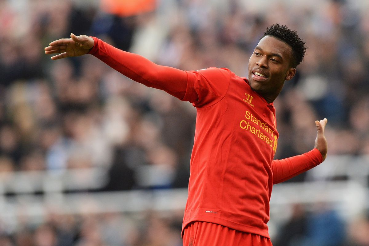 Word is still out on whether or not Sturridge will in turn benefit Suarez's dancing skills.