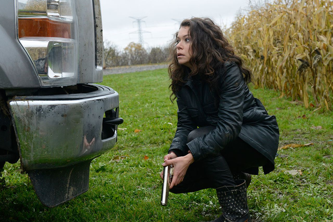 Genetic History Orphan Black S Third Season Complicates Its Pulpy