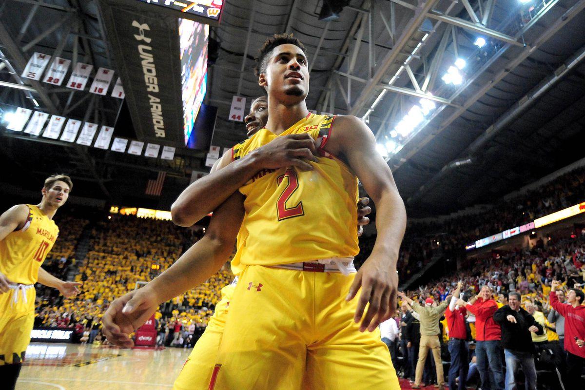 2015 16 Maryland Terrapins Basketball Season Preview