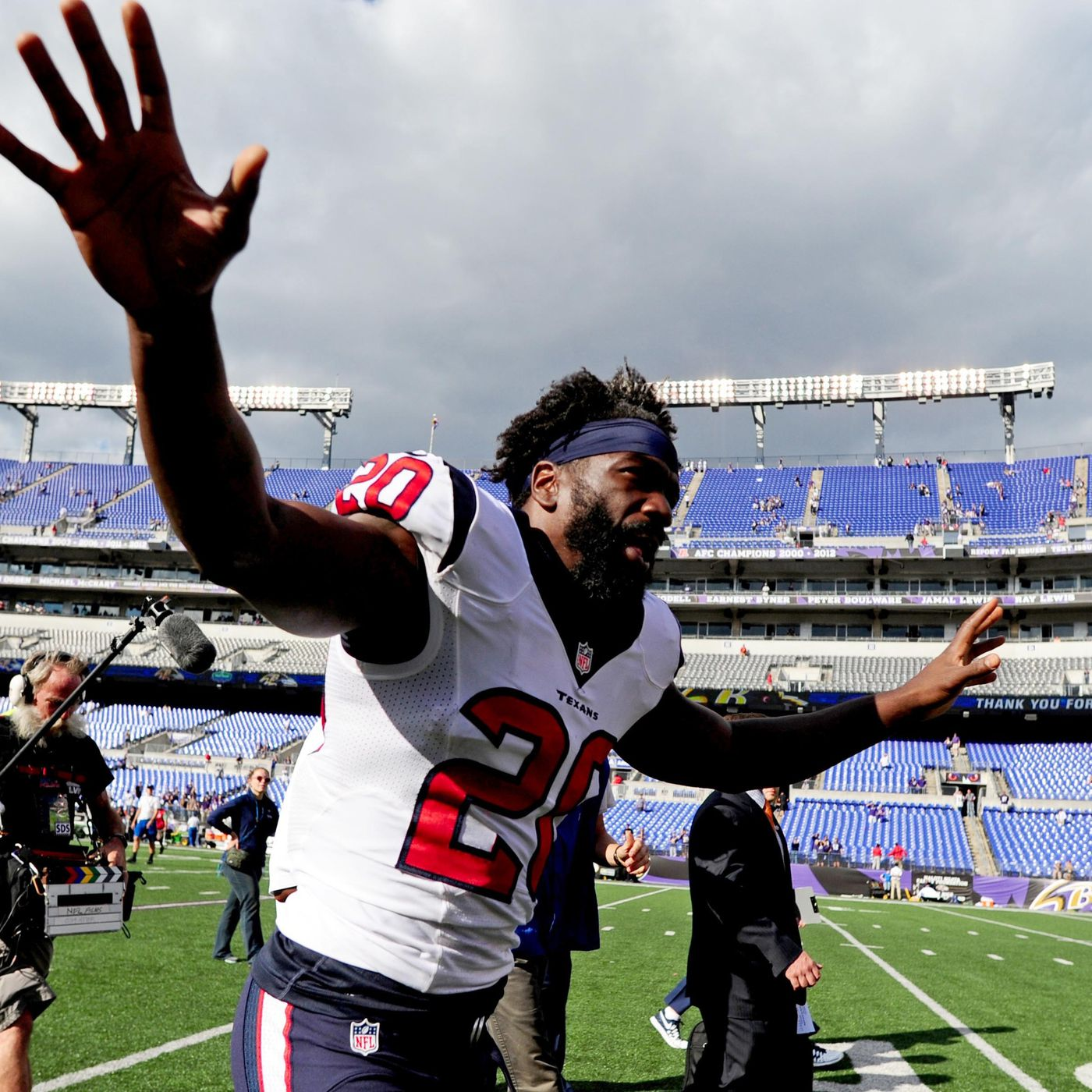 low cost e2d3a 54e40 BREAKING NEWS: Ed Reed Signs With New York Jets - Battle Red ...