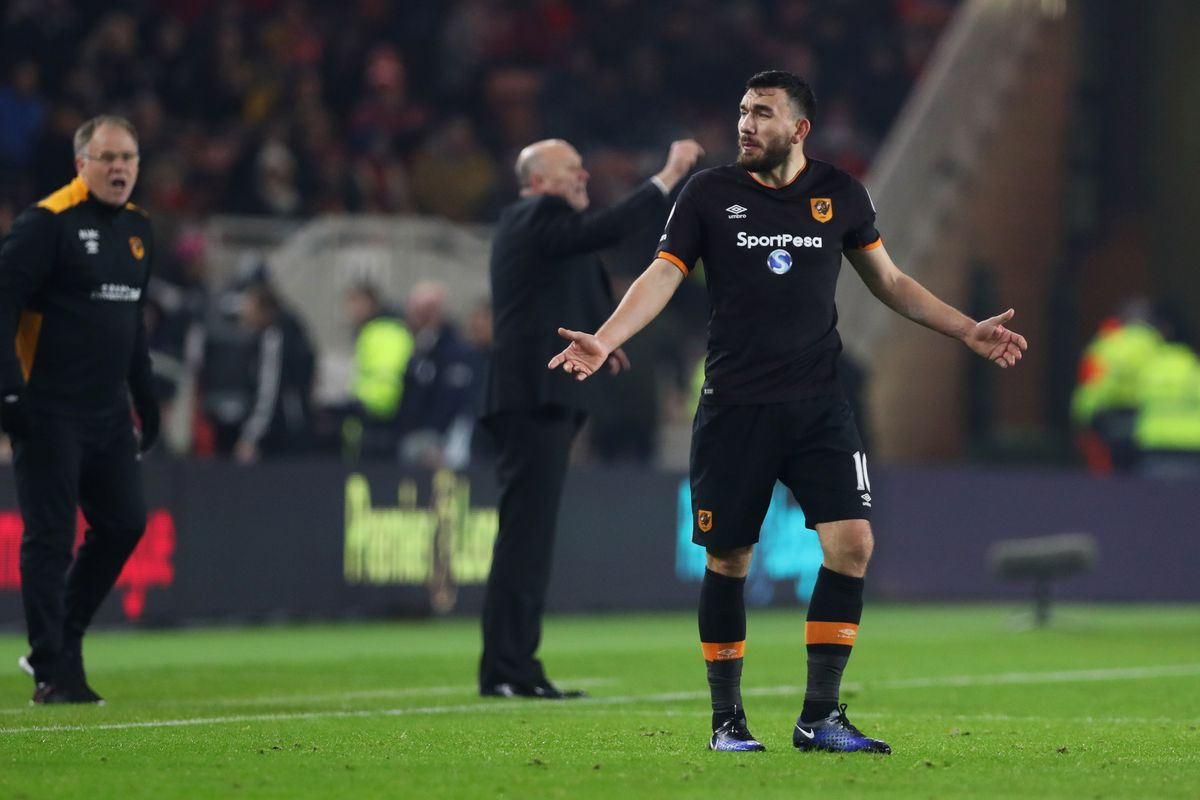 Aston Villa set for Robert Snodgrass swoop