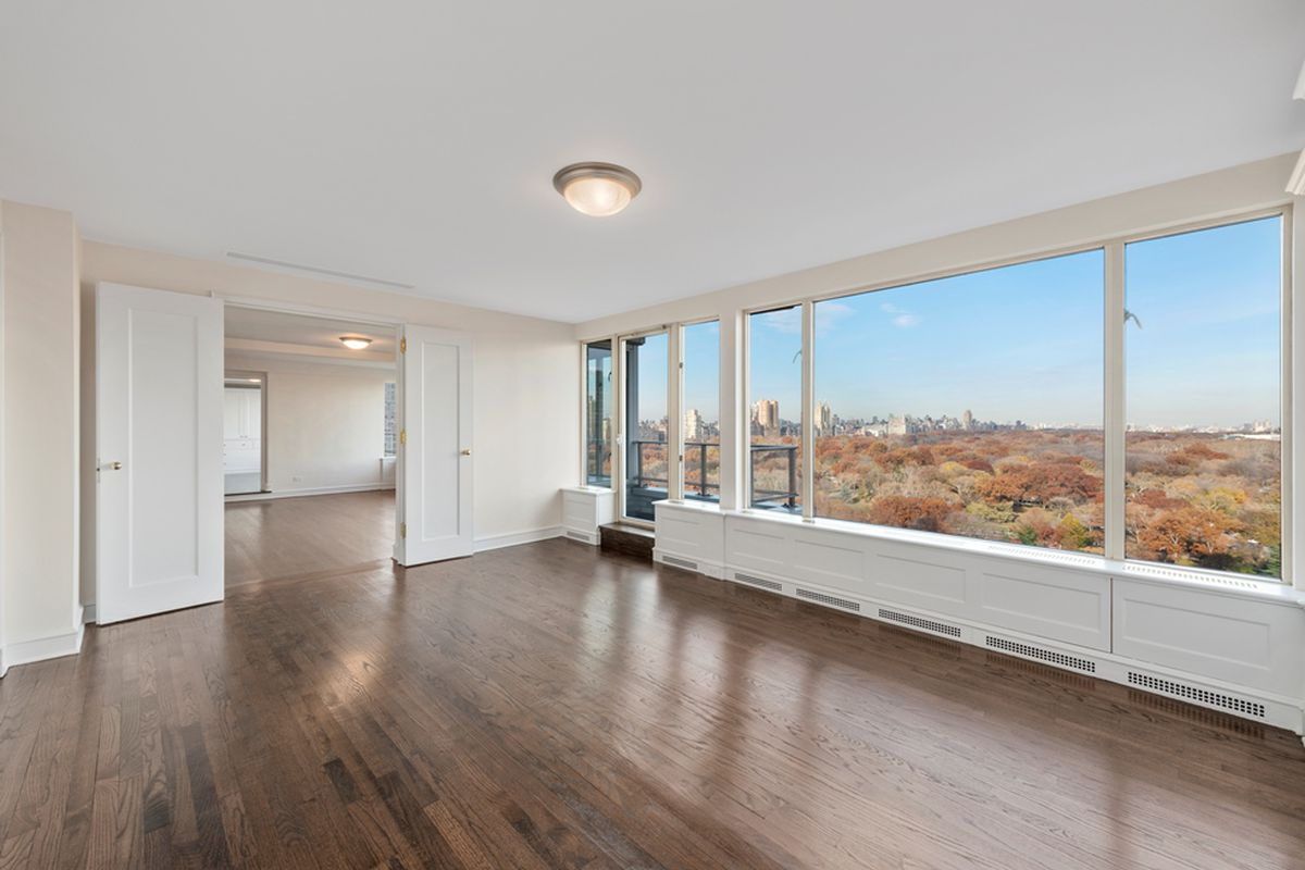 Lady Gaga S Former Central Park Is Now A 33k Month Rental Updated New