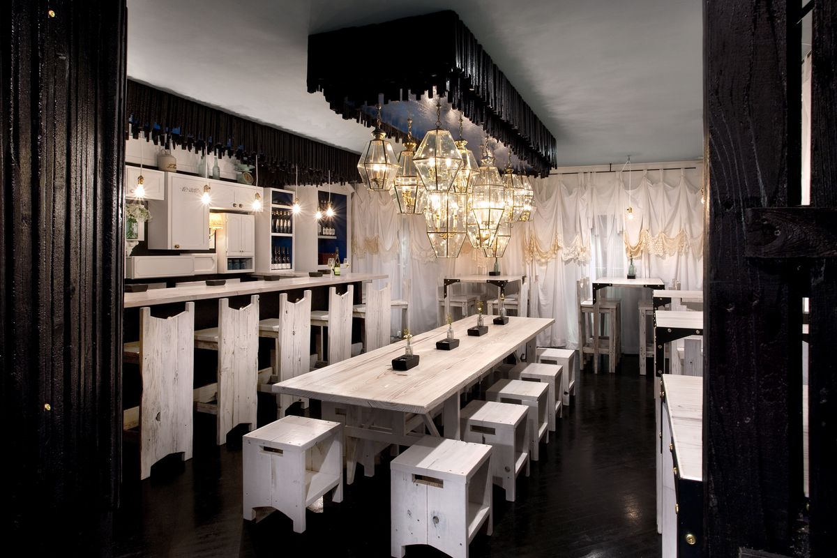 Austin Restaurants With The Most Stunning Design
