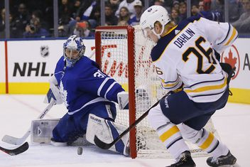 Preview  Sabres look for revenge against Leafs 48c0aa116
