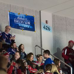 Welcome to Rangerstown South