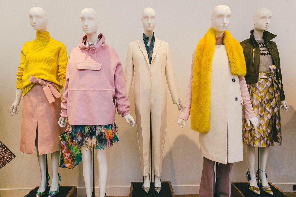 The TL;DR From the J.Crew and Madewell Sample Sale - Racked NY