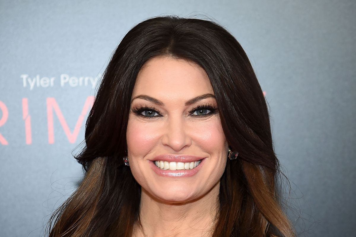 Kimberly Guilfoyle Allegedly Left Fox News Amid Accusations