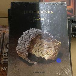 Judith Ripka book, $21.25 (was $85)