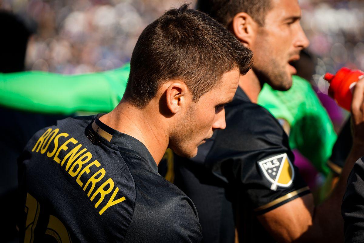 Philadelphia Union vs Orlando City SC Photo Gallery