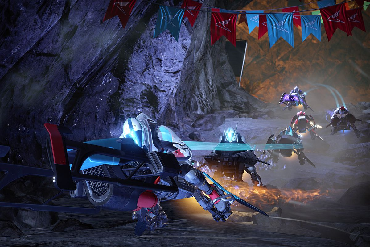 Destiny 2: Will It Have A New Race?  |Destiny Game Races