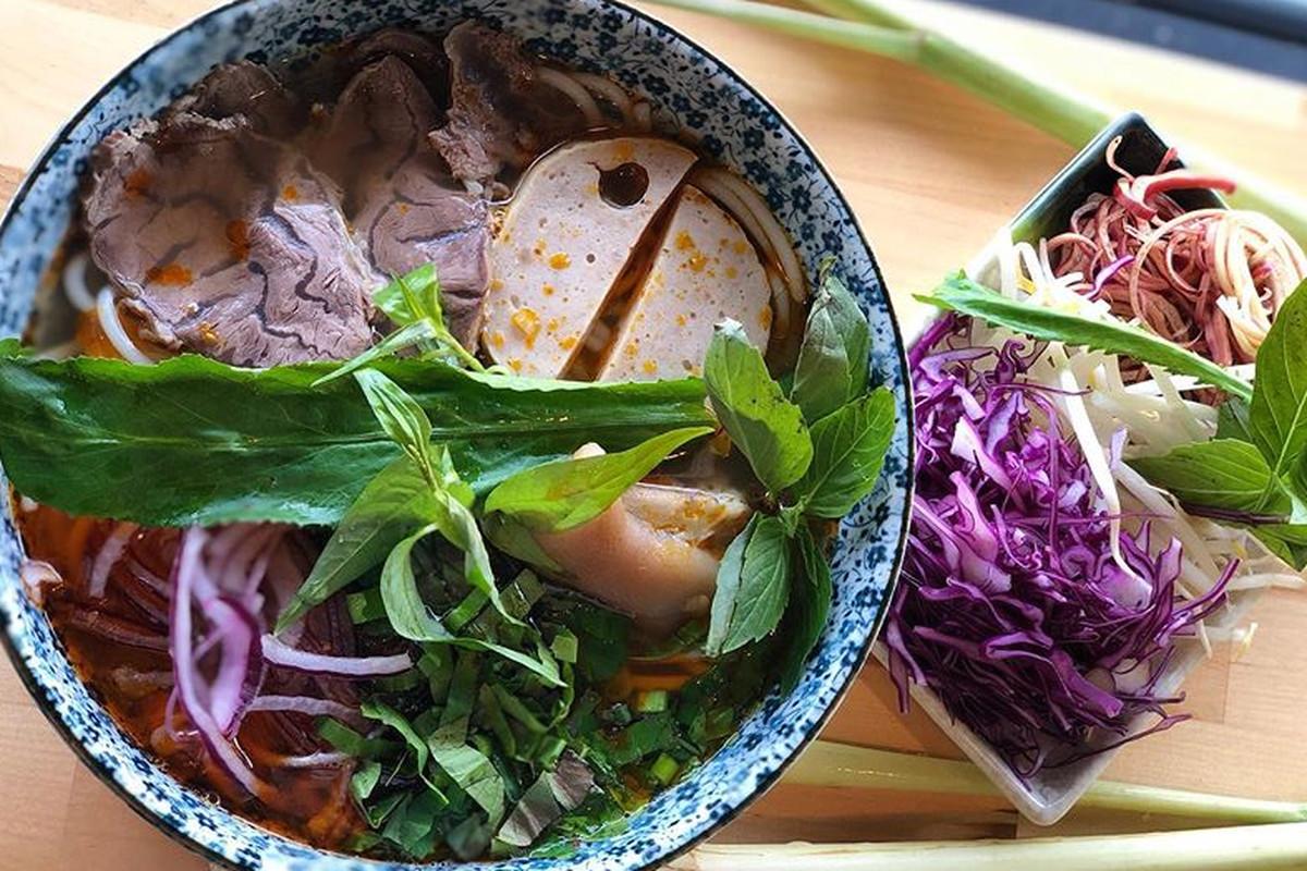 Brooklyn Vietnamese Restaurant Em Will Open in Dumbo - Eater NY