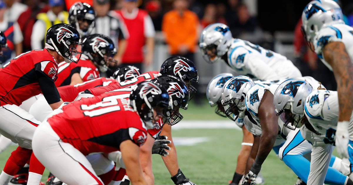 Panthers 20 Falcons 40: Stock up, stock down