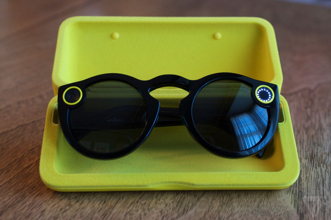 snap will try and sell unsold spectacles in the uk after reporting 40 million loss