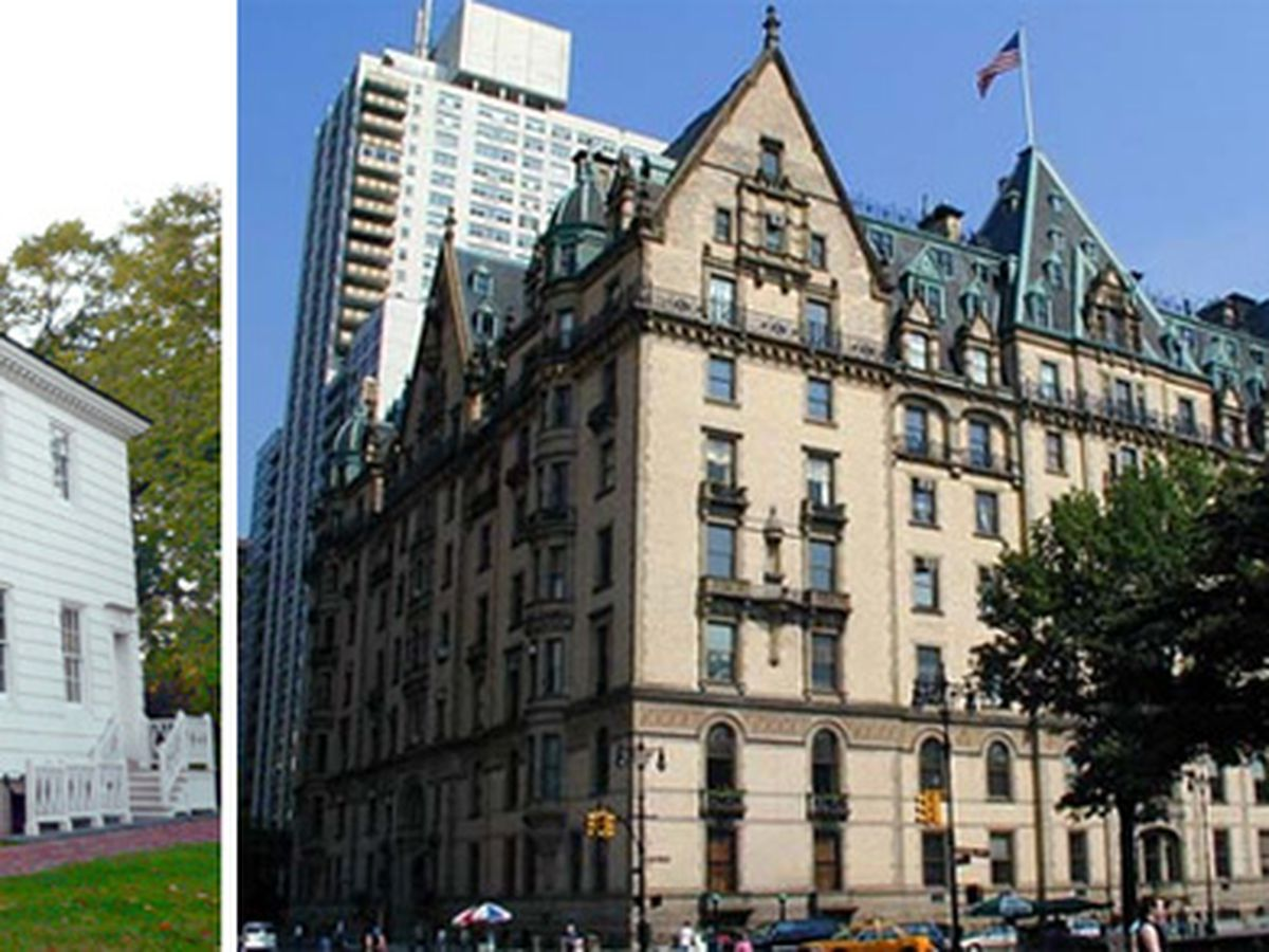the 13 most haunted buildings in new york city