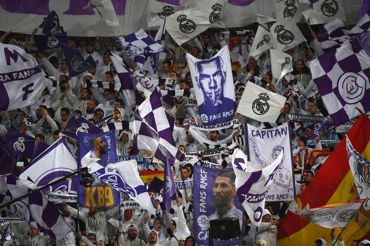 FBL-ESP-LIGA-REAL MADRID-BARCELONA