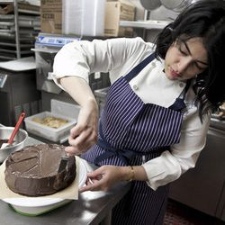 """<a href=""""http://ny.eater.com/archives/2014/04/pastry_cases_part_2.php"""">Sampling the Chocolatey Goods at Mah-Ze-Dahr Bakery</a>"""