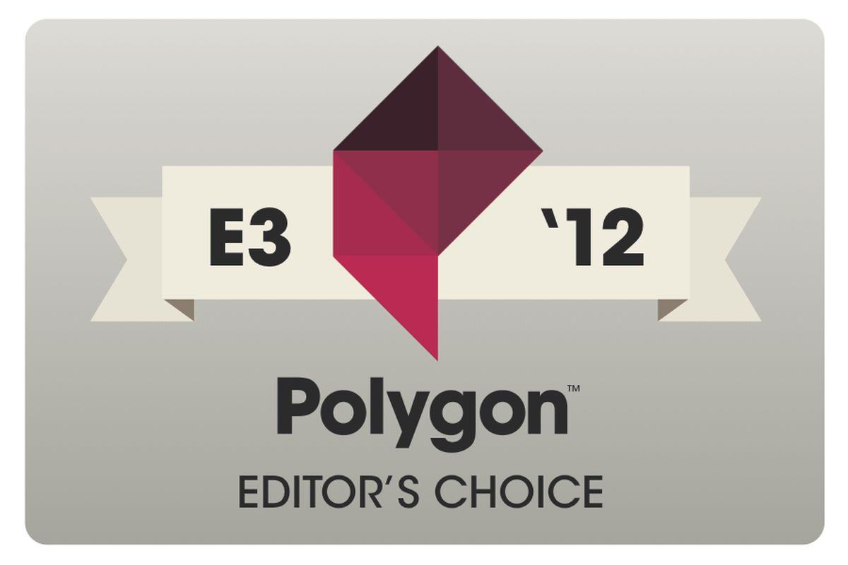 editor's choice awards e3 2012