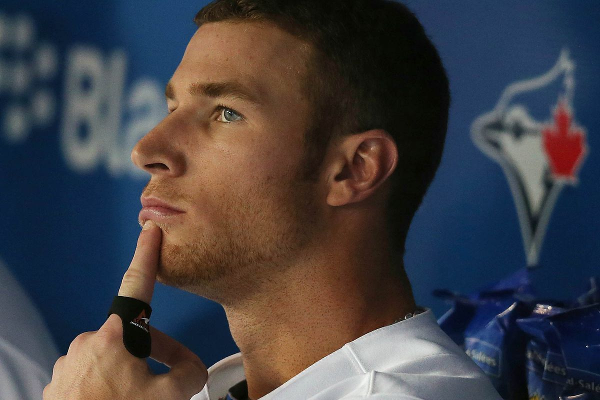 Toronto Blue Jays lose to the Los Angeles Dodgers 8-3 in 10 innings