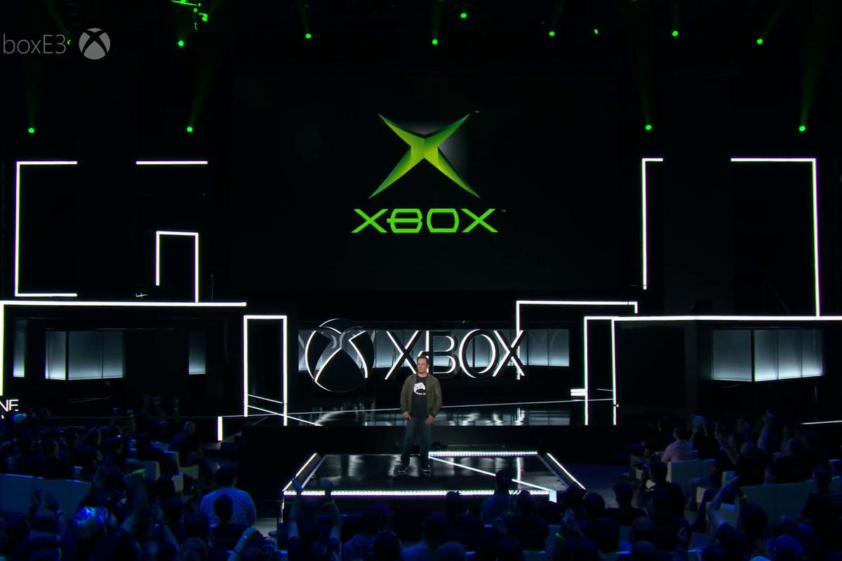 Original Xbox backward compatibility announced for Xbox One